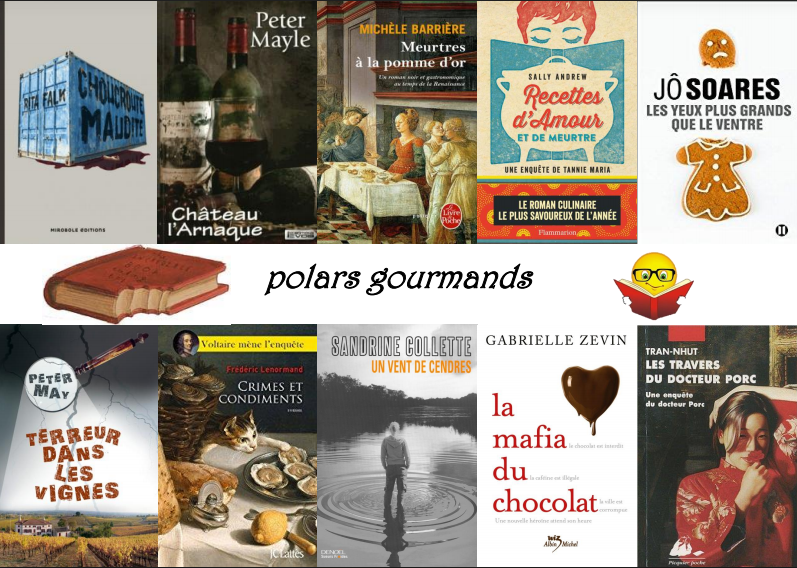 Polars gourmands